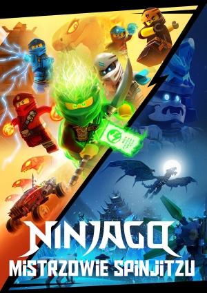 Ninjago Mistrzowie Spinjitzu Dubbingpedia