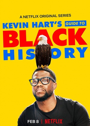 Kevin Harts Guide to Black History Plakat.jpg