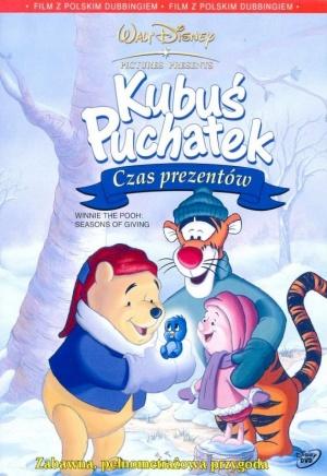 Znalezione obrazy dla zapytania bajka zima Kubusia Puchatka